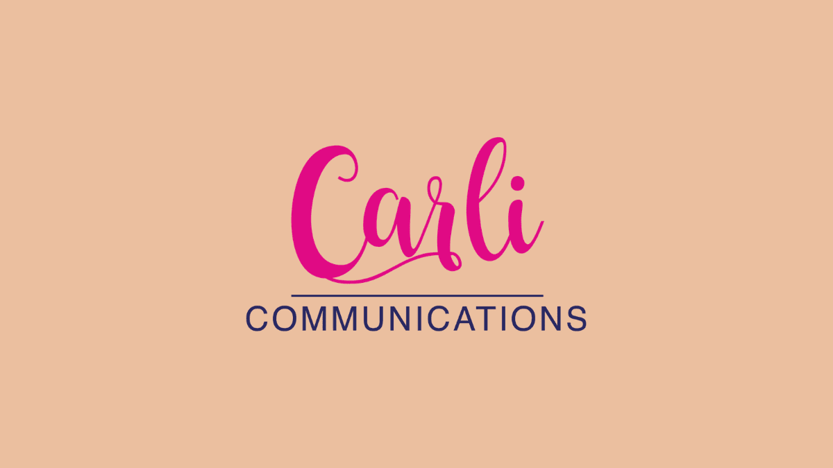 Carli Communications logo