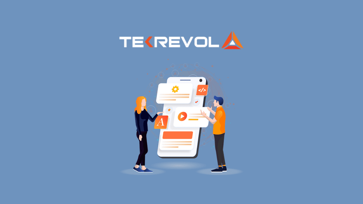 Tekrevol – From a small bedroom to Houston, San Francisco & New York