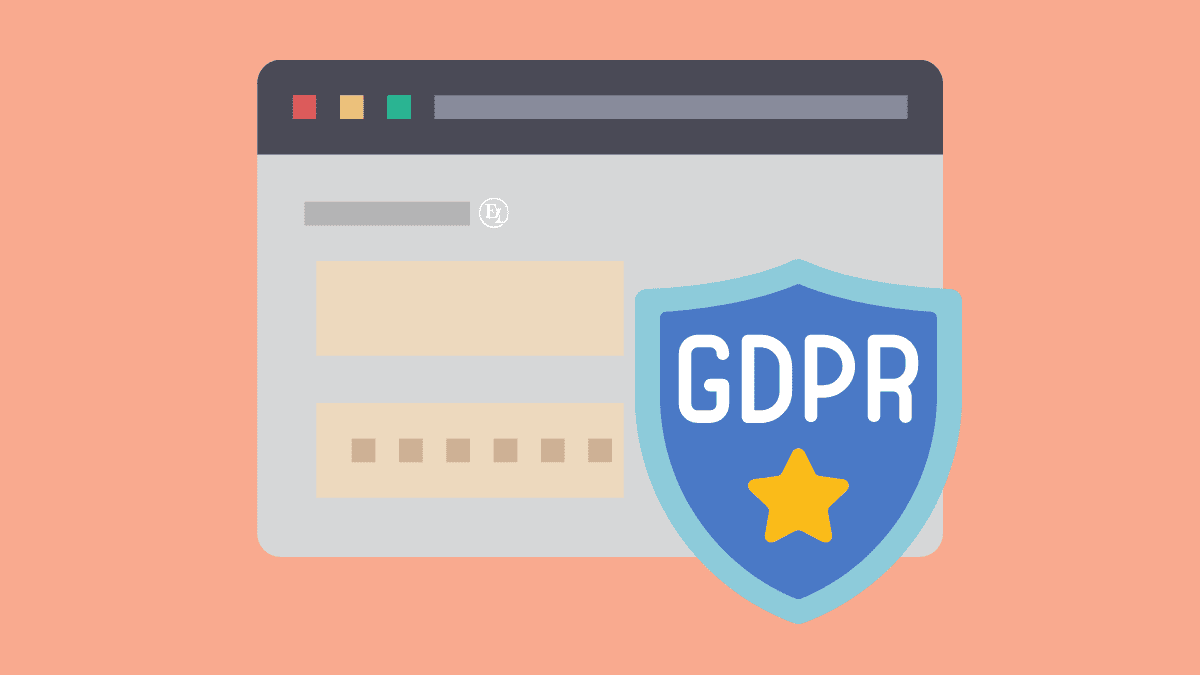 6 things every startup needs to know about GDPR