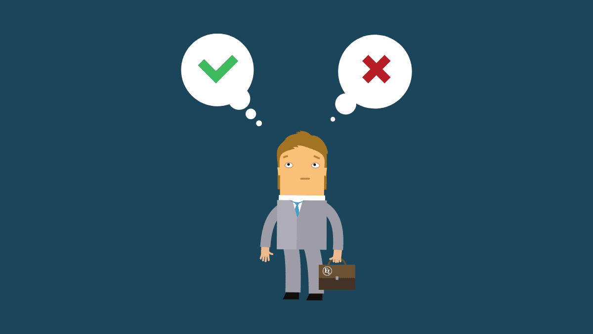 How to Stop Fear of Making Decisions from Damaging Your Business