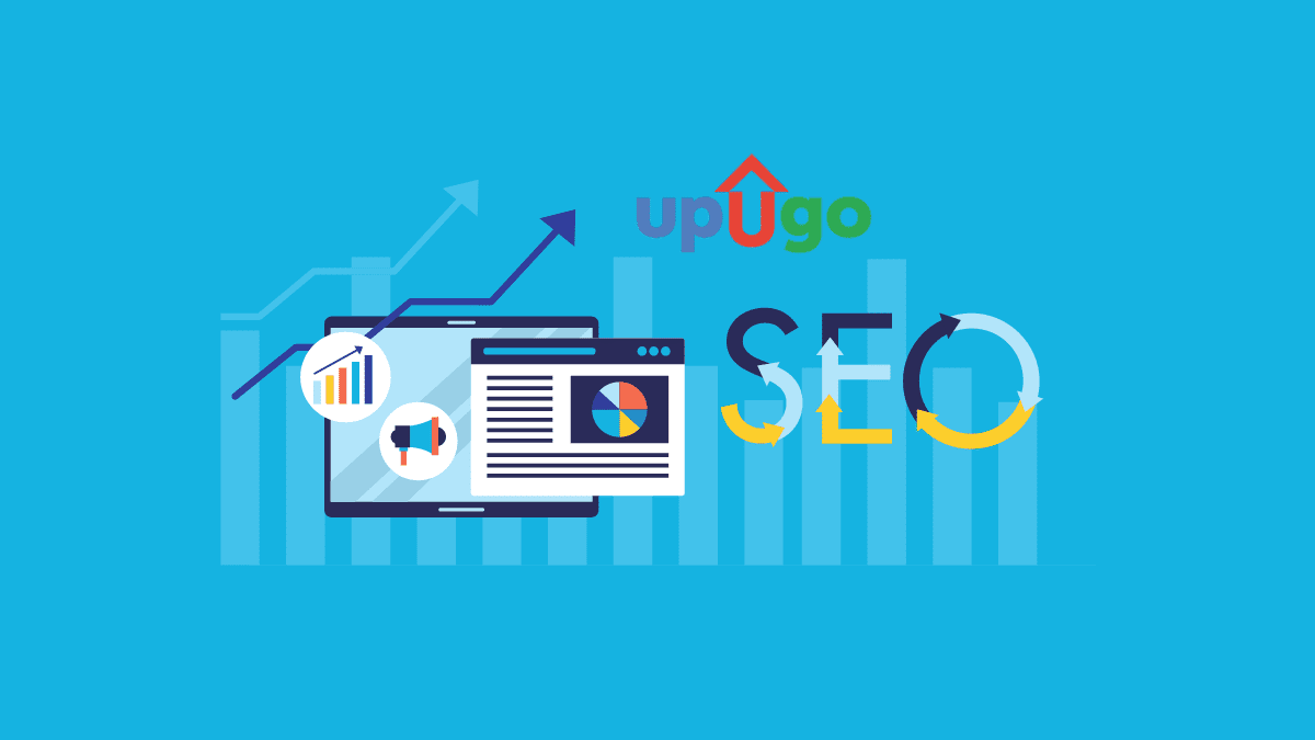 upUgo – What the largest UK SEO agency & Harry Potter have in common