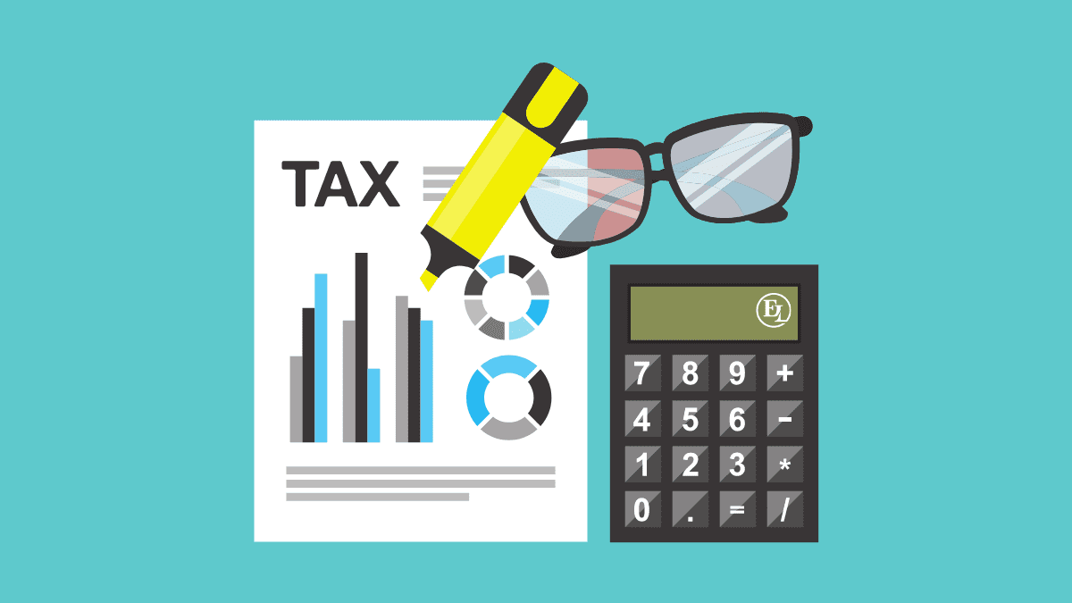 Important things to know when filing small business taxes for the first time