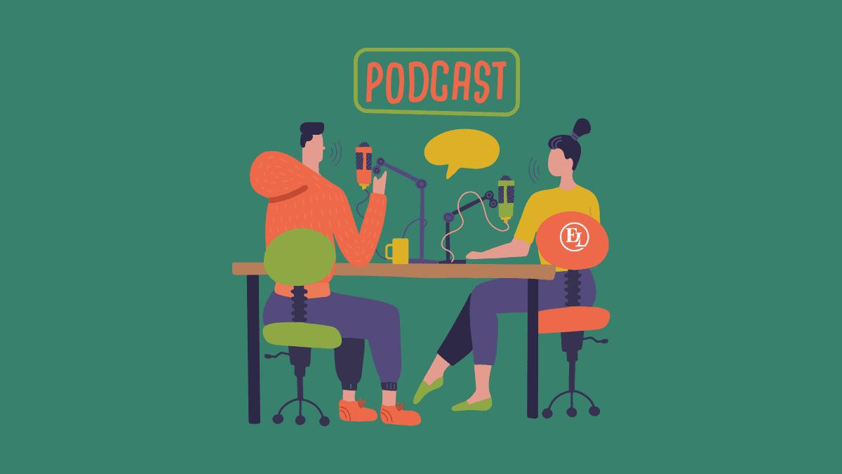 Best podcasts for entrepreneurs.