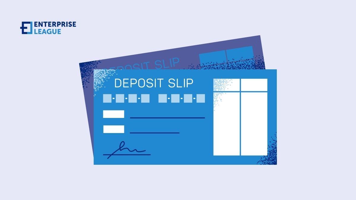 How to ask for a deposit