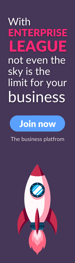 Join Enterprise League for new business opportunities