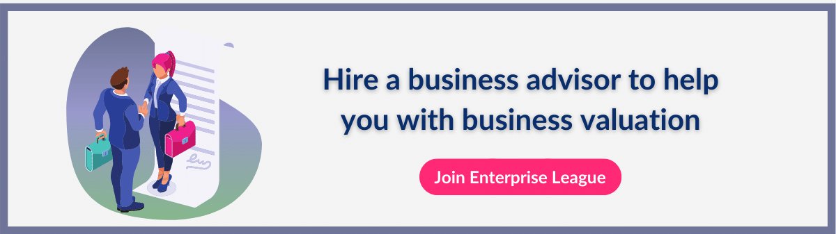 Hire advisor from Enterprise League