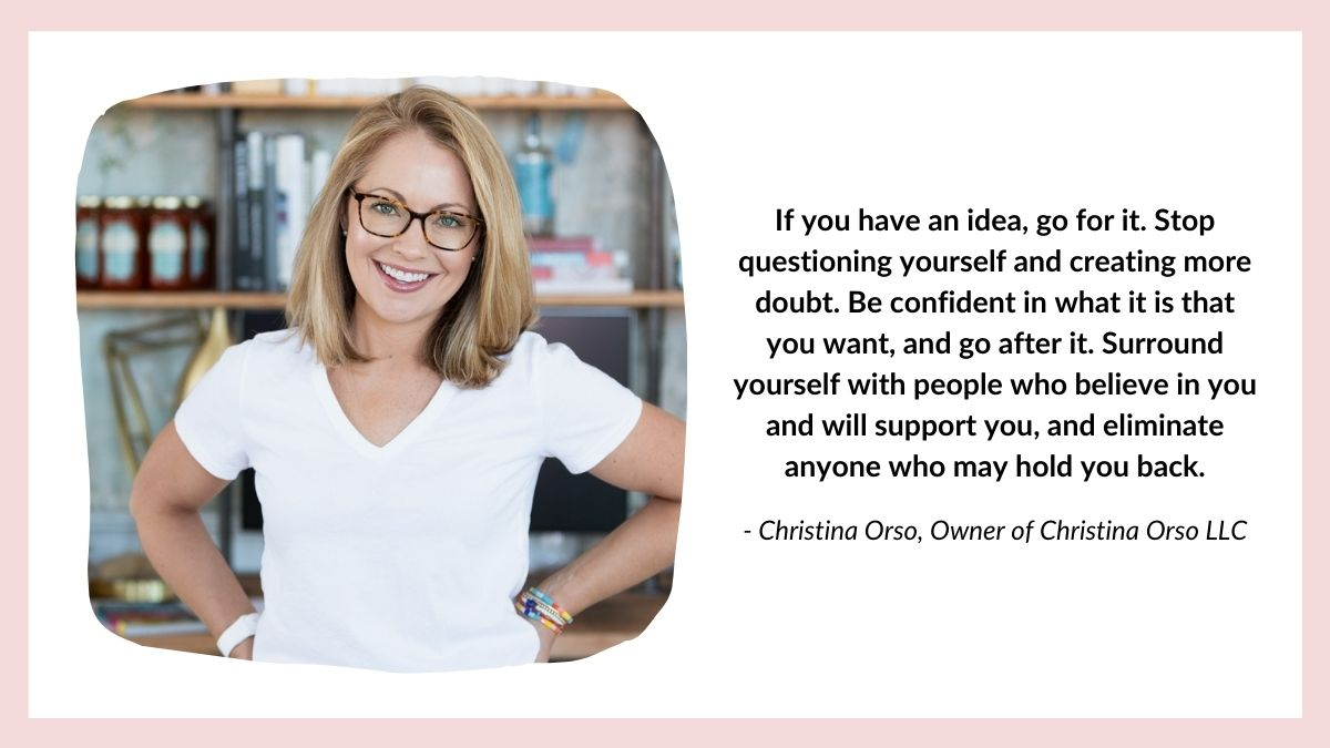 Christina Orso