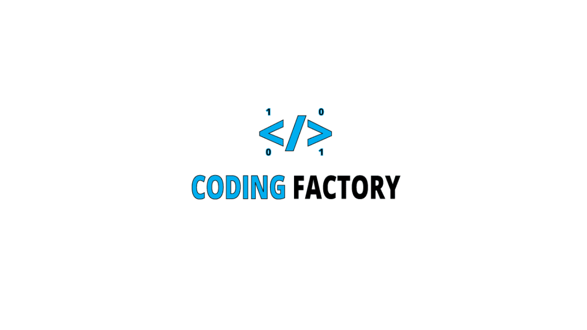 Coding Factory – Innovative Web Development and Marketing Solutions