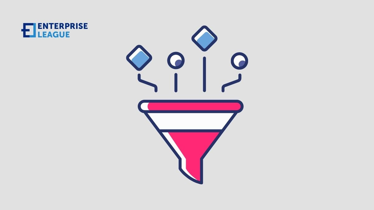 Creating content marketing funnel for small businesses: A quick guide