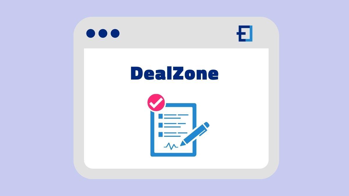 DealZone on Enterprise League