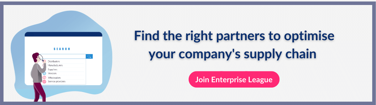 Find the right partners to operate