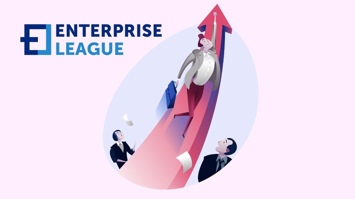The story behind Enterprise League