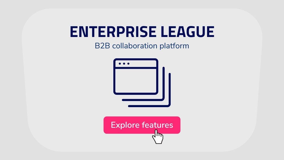 Discover Enterprise League key features