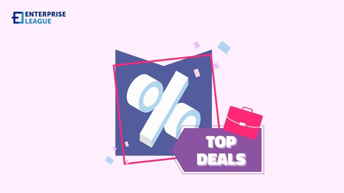 Where to find corporate deals