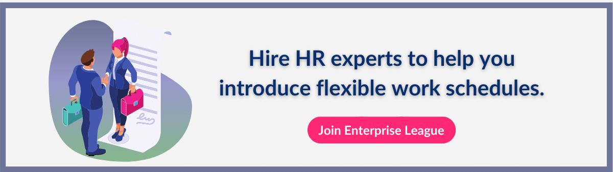Find the best HR agencies on Enterprise League