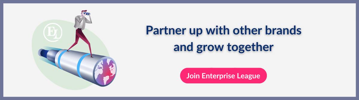 Join Enterprise League