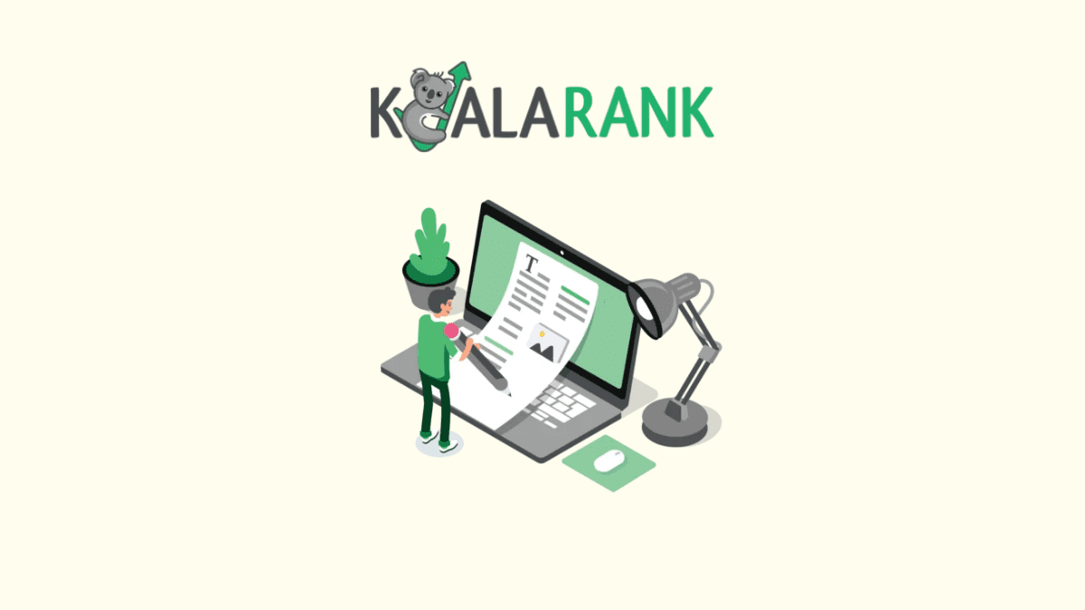 Koala Rank – When young energy and professionalism collide