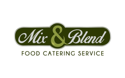 Mix & Blend Catering – Yummy Homemade Food in Your Office