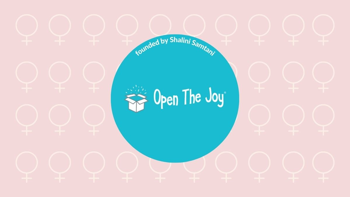 Open the Joy interview on Enterprise League