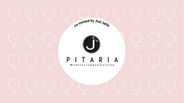 Logo of Pitaria