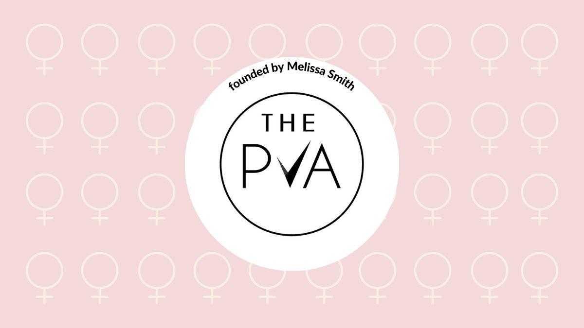 The PVA logo on Enterprise League Interview