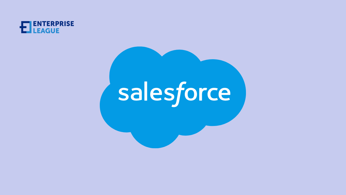 Using Salesforce to scale your business