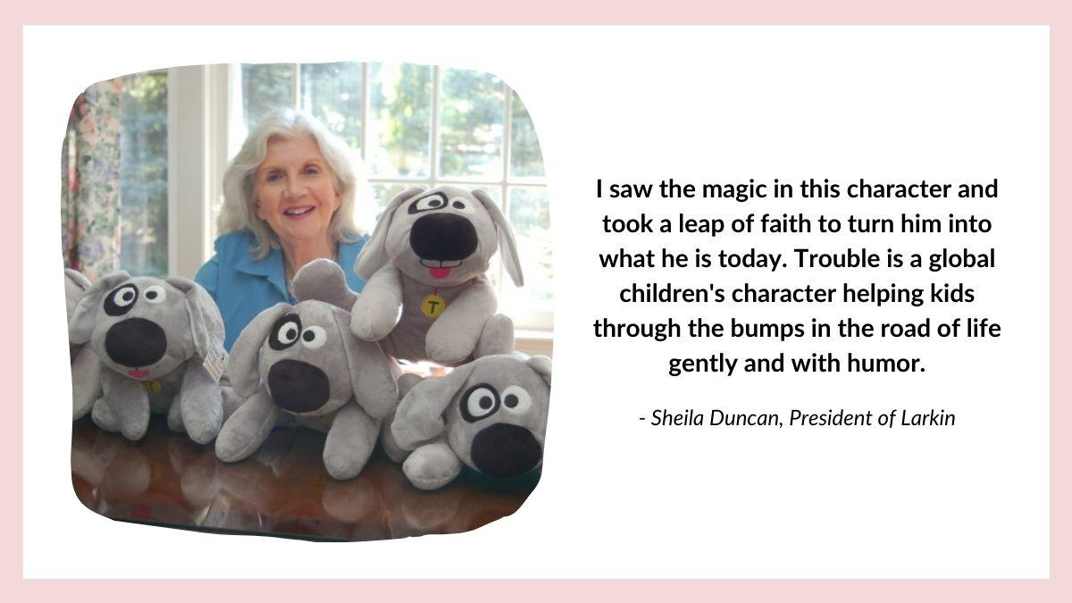 Sheila Duncan quote