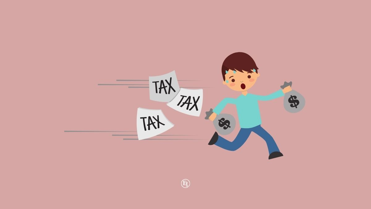 Why do businesses get penalized by the IRS?