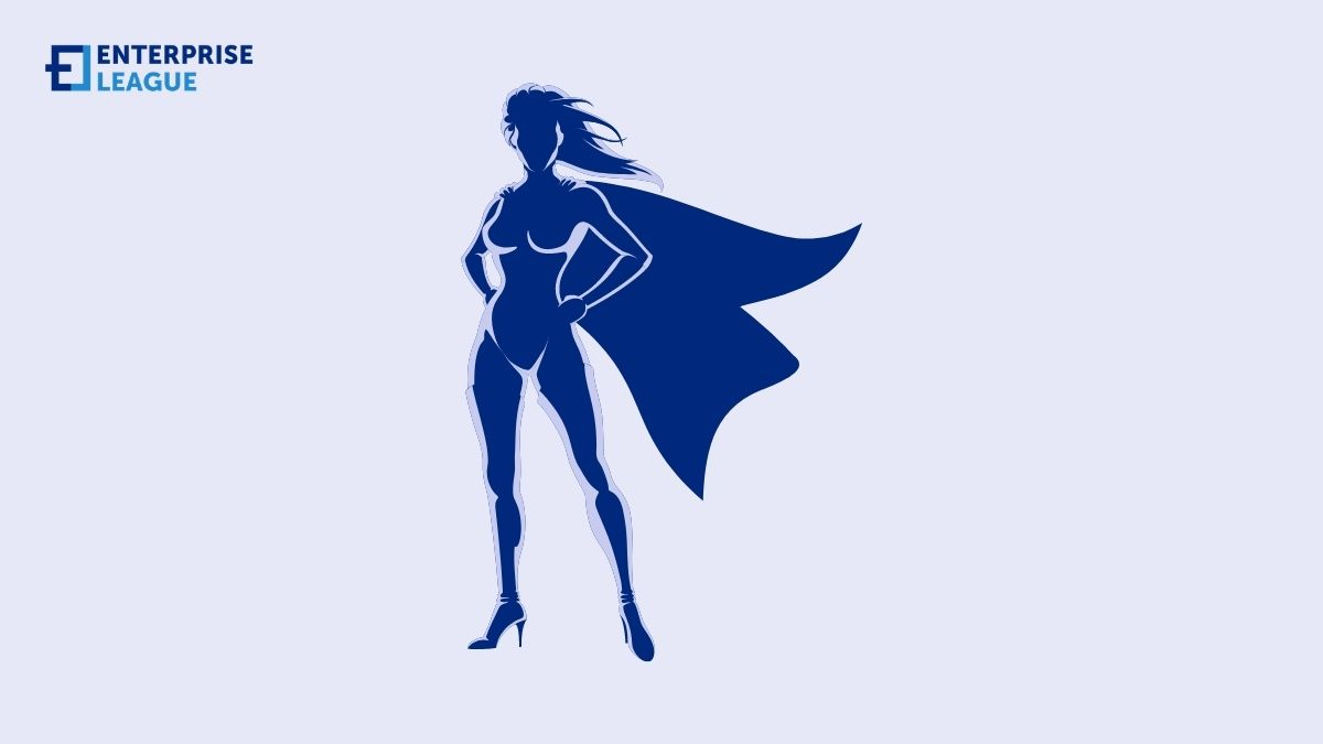 10 characteristics of a businesswoman that make her a superhero