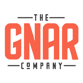 The Gnar Company logo